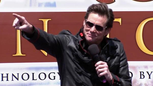 Jim Carrey earns tenth place on <'ahref=' http://www.forbes.com/2010/11/04/hollywoods-most-overpaid-stars-2010-business-entertainment-most-overpaid-stars.html ' target='_blank>the Forbes list</a> of Most Overpaid Actors.
