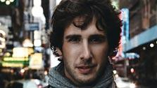 Josh Groban appears on the cover of his 2010 album, Illuminations. - Provided courtesy of Warner Bros. Music