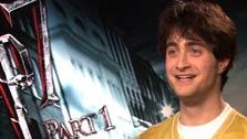 Daniel Radcliffe says hell miss action hero status after final Harry Potter - Provided courtesy of KABC