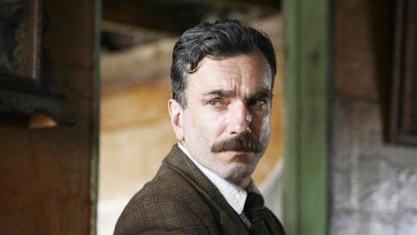 Daniel Day-Lewis appears in a promotional still from There Will Be Blood. - Provided courtesy of Paramount