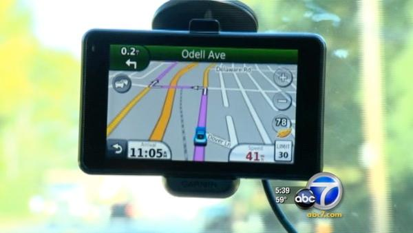 Consumer Reports finds best portable GPS
