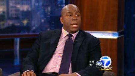 It started as a rumor but now its official. Lakers legend Magic Johnson wants to bring an NFL team to L.A.