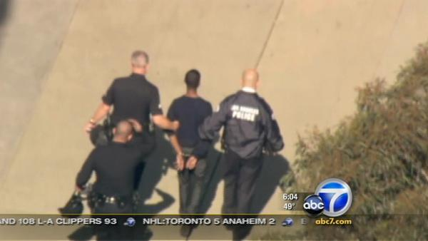 Gardena High shooting suspect to be arraigned