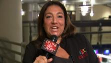 Super Nanny Jo Frost spills on star parent friends, and her super new cause to combat EIB. - Provided courtesy of ABC
