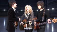 The Band Perry stops by OTRC to perform their Grammy nominated song If I Die Young. - Provided courtesy of KABC