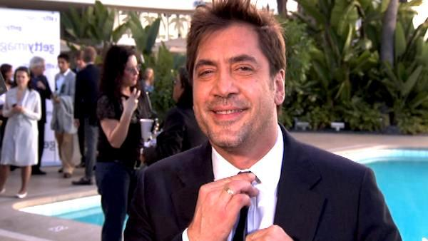 Javier Bardem on why Oscar nod is important