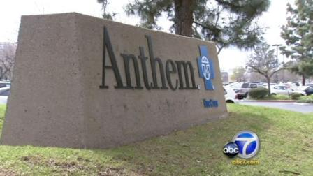 Anthem Blue Cross is announcing a hike of about 15 percent for more than 150,000 policy holders taking effect April 1.