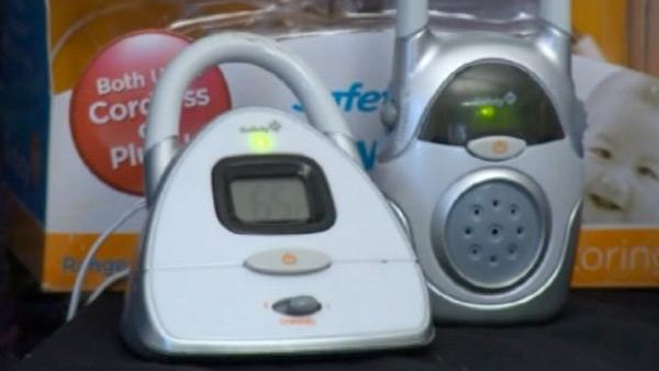Best baby monitors ranked by Consumer Reports