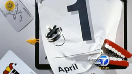 April Fool's Prank Ideas from ABC7 Viewers as Youtube shutdown ...
