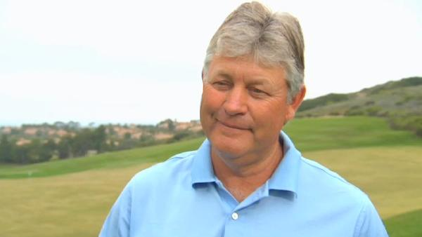 Pelican Hill's PGA pro gives basic golf tips