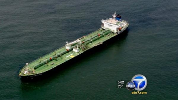 Bin Laden targeted oil tankers to blow up