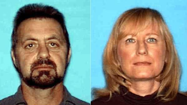 LA deputies searching for missing couple