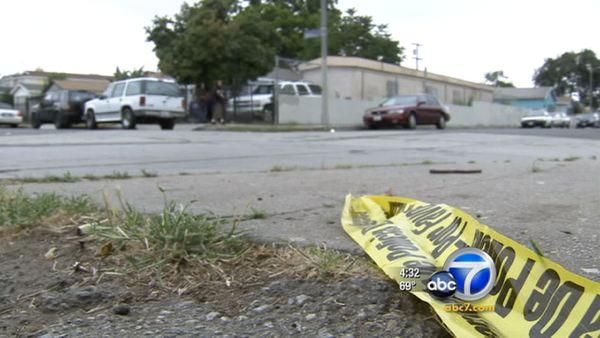 Teens killed in watts drive by shooting abc7 com