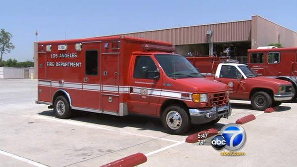 Emergency responders prep for 'Carmaggedon'