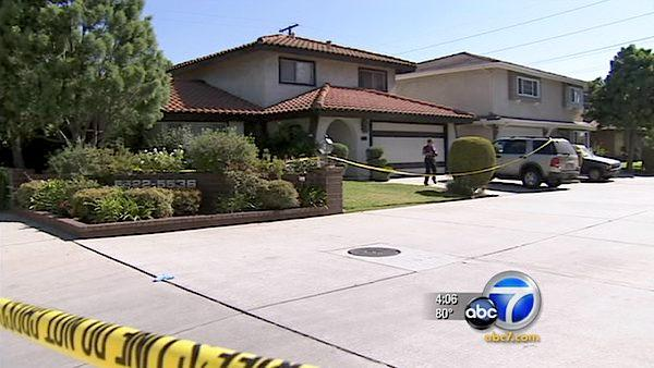 1 killed, 2 wounded in San Gabriel stabbing