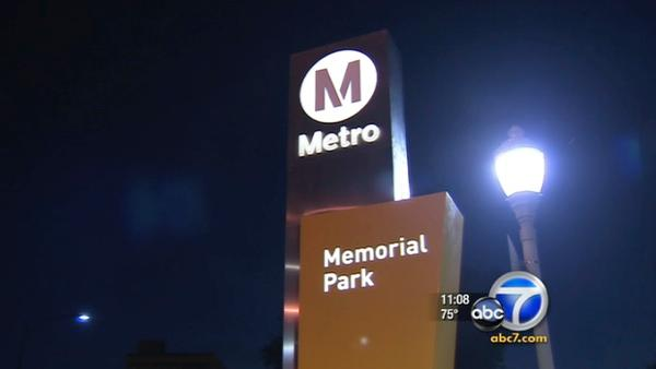 Another passenger stabbed on Metro train