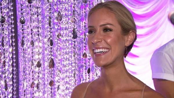 Kristin Cavallari talks about joining 'DWTS'