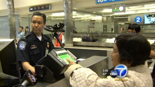 Major changes to LAX travel after 9/11