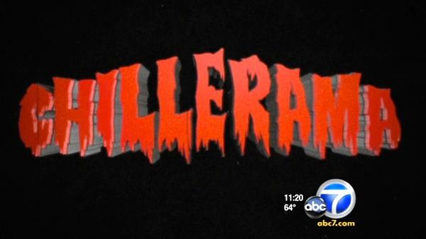 'Chillerama' shocks fans at Hollywood Forever