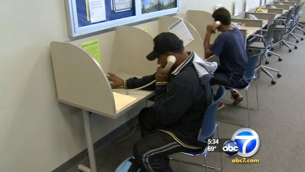 California jobless rate rises to 12.1 percent