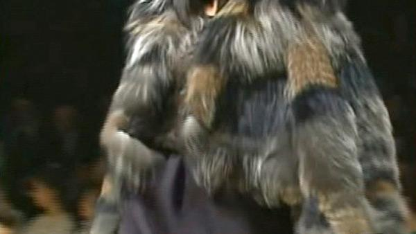 West Hollywood bans sale of fur clothing