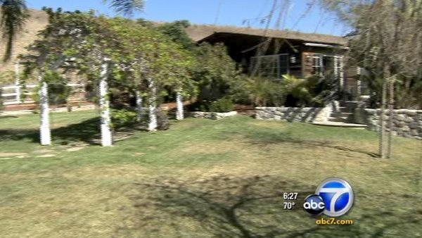 Bible study california fined