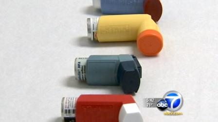 A new warning from the Food and Drug Administration about kids and asthma drugs says how the drugs are used can actually increase attacks.