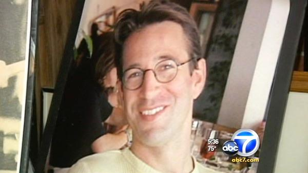 Tribute held for slain newsman Daniel Pearl