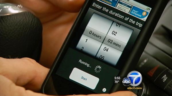 Devices, apps to keep drowsy drivers awake