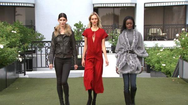 Fall fashion: What's in, out for women