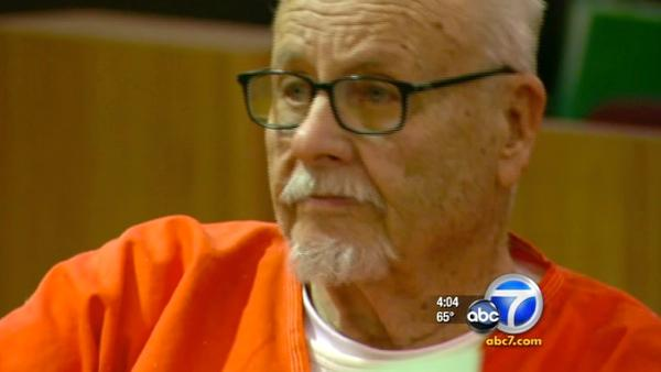 Jody Foster's dad gets 5 yrs. for housing scam