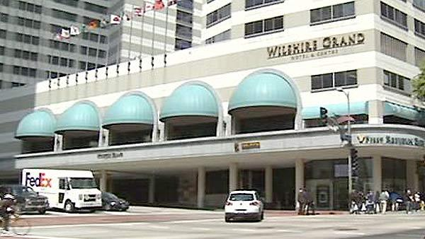 Wilshire Grand closes doors after 59 years
