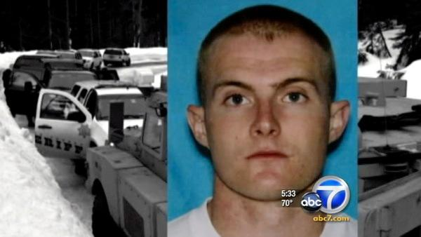 Rainier shooting suspect from Riverside Co.