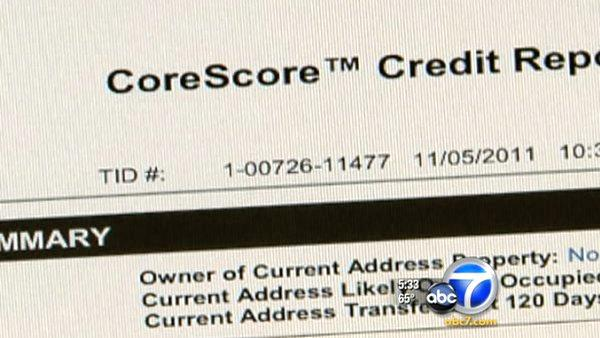 New credit report gives lenders more info