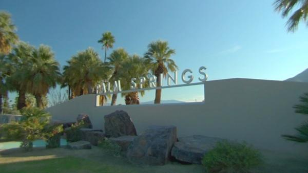 Just two hours from L.A., Palm Springs offers a quick but fabulous getaway with everything from ATVs to celebrities.