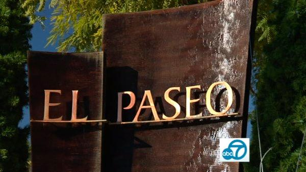 In the mood for some shopping?  El Paseo Shopping District in Palm Desert -- known as the Rodeo Drive of the Desert -- features over 300 world-class shops, clothing boutiques, art galleries, jewelers, restaurants and much more.