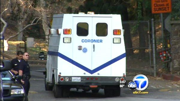 Hollywood Hills victim lived near crime scene