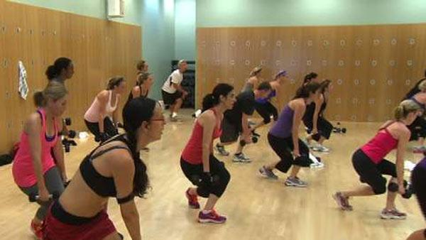 Peak 10 helps exercisers get into best shape