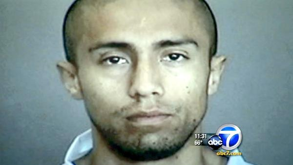 OC serial killer suspect arraignment delayed