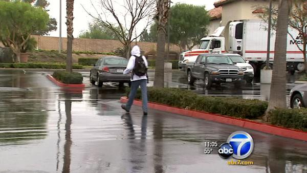 LA residents hoping for much-needed rain