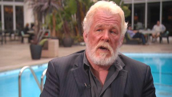 Nick Nolte talks intense 'Warrior' scene, why he's not rich