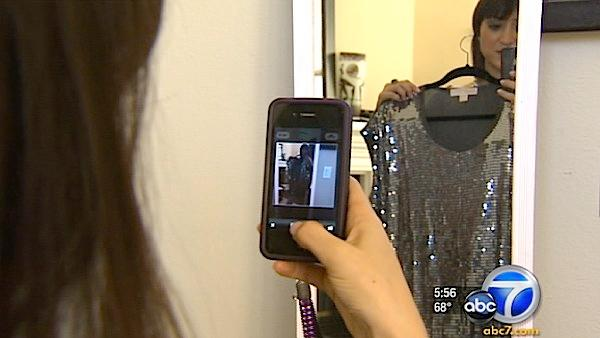 Apps turns clothes, accessories into cash