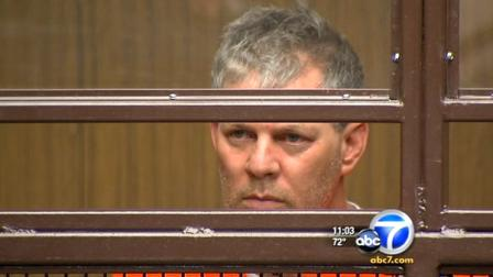 Former baseball star Lenny Dykstra has been sentenced to three years in a California state prison for grand theft auto charges and filing a false financial statement on Monday.