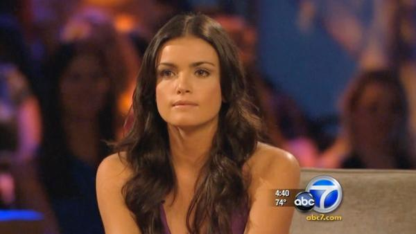 'Bachelor Tell All' episode gets heated