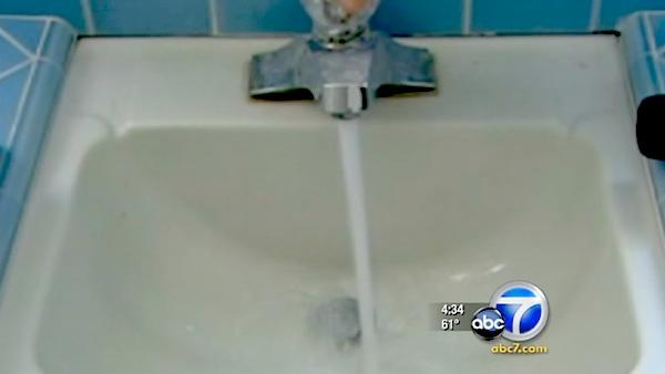Water rates to go up for millions in SoCal