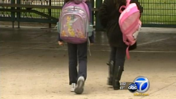 CA lawmakers call for quicker teacher firing