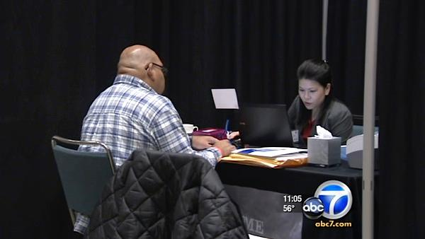 Wells Fargo holds foreclosure workshops in LA