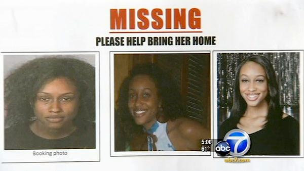 Mitrice Richardson disappearance case reviewed