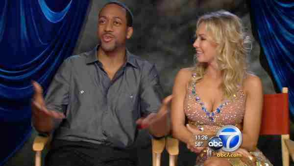 Jaleel White may show Urkel move on 'Dancing'