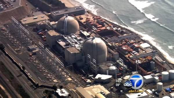 San Onofre nuclear plant tests show problems